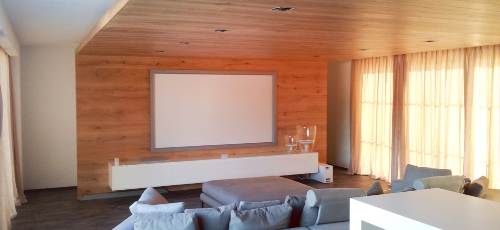 Casa domotica veneto impianti elettrici speciali for Domotica casa
