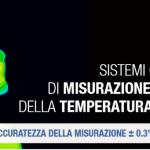 Dispositivo Misurazione Istantanea Temperatura Corporea