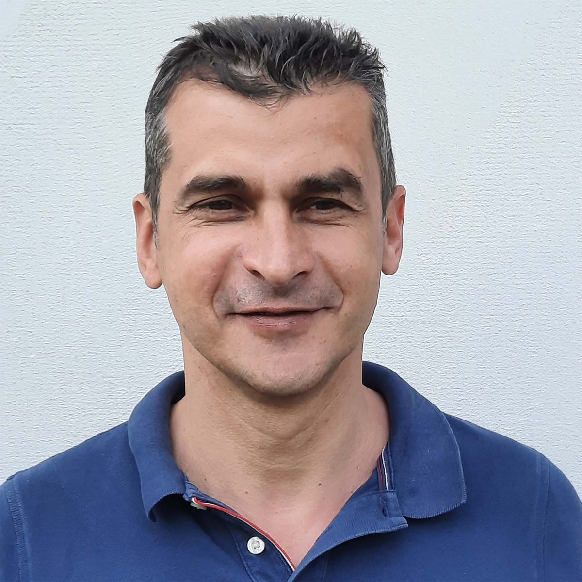 Eddi-Rossi responsabile cantieri
