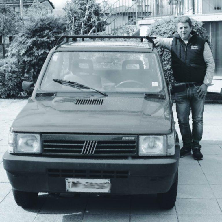 Gianluigi Pellizzari 91